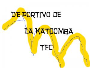 Deportivo de La Katoomba
