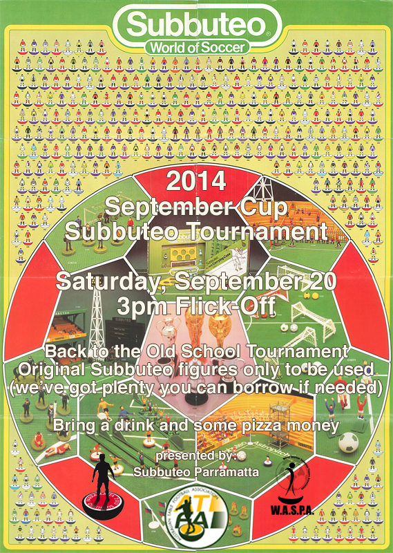sep cup 2014