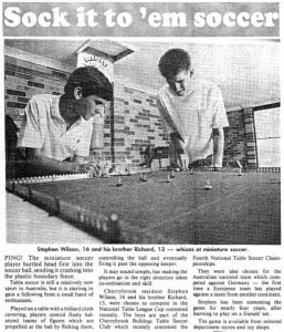 1991 hills shire times