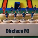 Chelsea $2.50 painting + $1 figure per figure (no bases) + p/p painted by Giuseppe Tardiotta gtardiota@yahoo.it / 0422899600