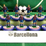 Barcelona $2.50 painting + $1 figure per figure (no bases) + p/p painted by Giuseppe Tardiotta gtardiota@yahoo.it / 0422899600