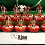 Ajax 2014/15 $2.50 painting + $1 figure per figure (no bases) + p/p painted by Giuseppe Tardiotta gtardiota@yahoo.it / 0422899600