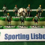 Sporting Lisbon $2.50 painting + $1 figure per figure (no bases) + p/p painted by Giuseppe Tardiotta gtardiota@yahoo.it / 0422899600