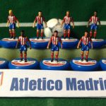 Atletico Madrid $2.50 painting + $1 figure per figure (no bases) + p/p painted by Giuseppe Tardiotta gtardiota@yahoo.it / 0422899600