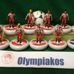 Olympiacos $2.50 painting + $1 figure per figure (no bases) + p/p painted by Giuseppe Tardiotta gtardiota@yahoo.it / 0422899600