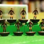 AC Milan 1999 Painted by Adrian Elmer ajebec@netspace.net.au