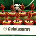 Galatasaray 2014/15 $2.50 painting + $1 figure per figure (no bases) + p/p painted by Giuseppe Tardiotta gtardiota@yahoo.it / 0422899600