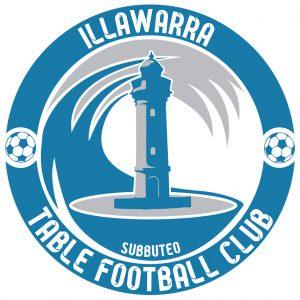 illawarra tfc logo 75mm