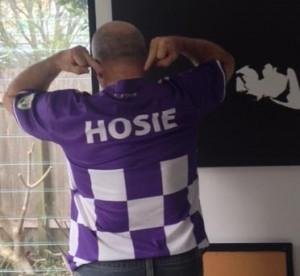Hosie's back!!