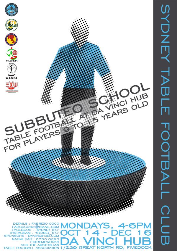 subbuteo school online