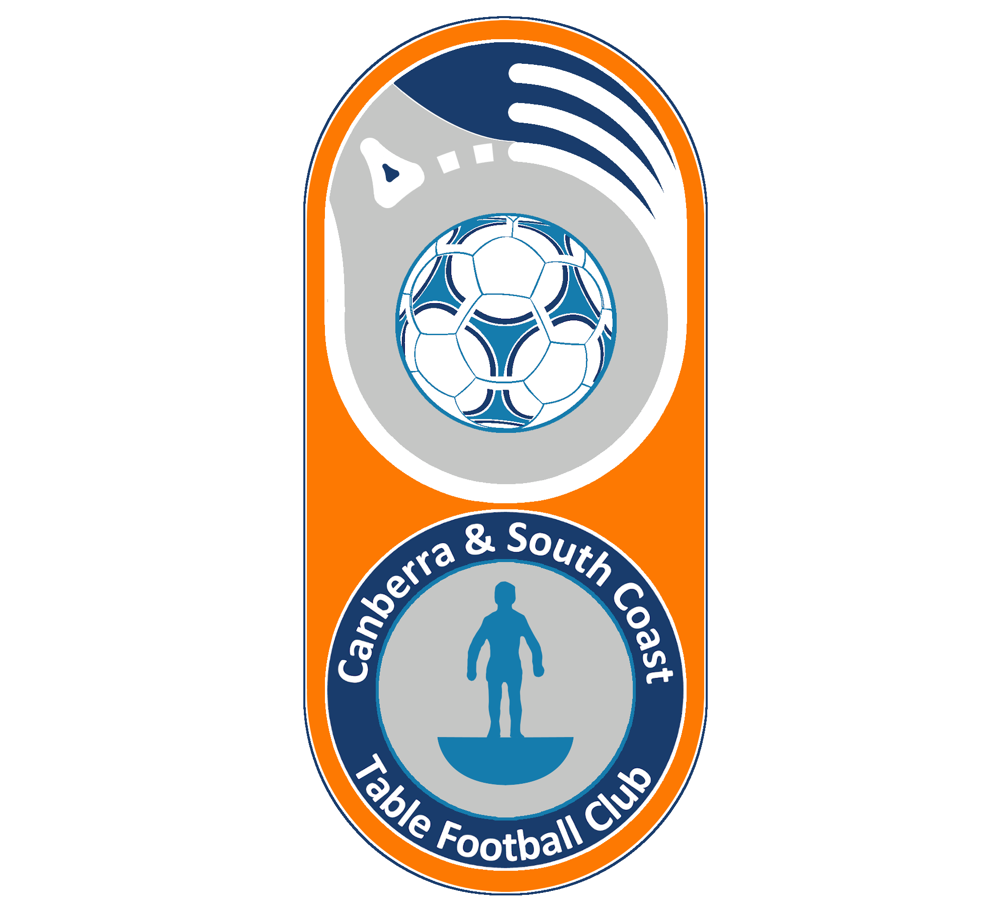 canberra south coast tfc logo