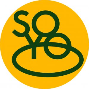 soyo league logo